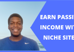 how to make passive income